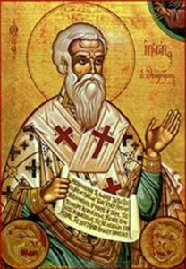 Image result for ignatius antioch
